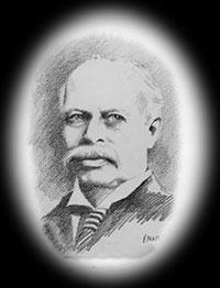 Hugh Cossart Baker Jr.