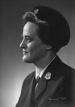 a photo of S. Patricia Filer