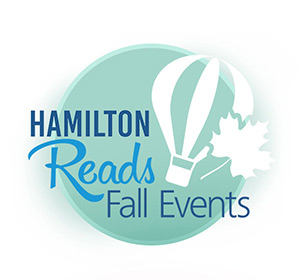 Hamilton Reads Fall Events