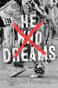 book cover of He Who Dreams