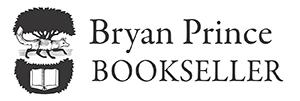 Bryan Prince Bookseller logo