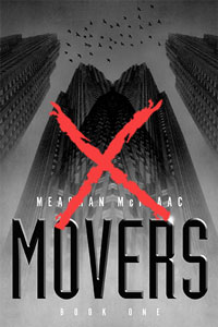 greyed out cover of Movers
