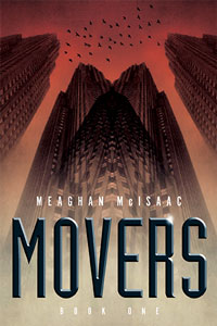 book cover of Movers