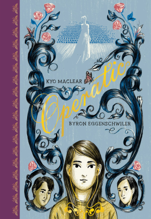 cover of Operatic