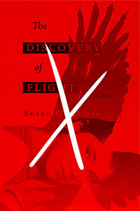 The Discovery of Flight by Susan Glickman