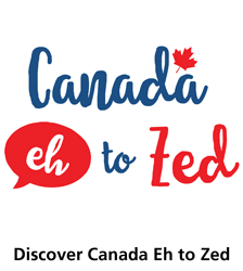 canada eh to zed logo