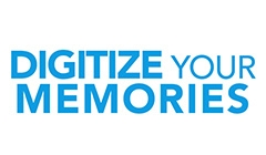 Digitize your Memories