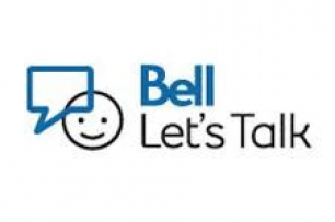Bell Lets Talk Campaign Logo