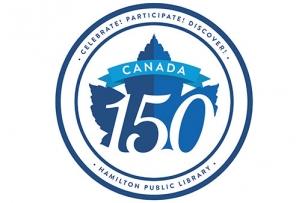 hpl canada 150 logo