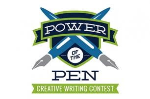 power of the pen logo