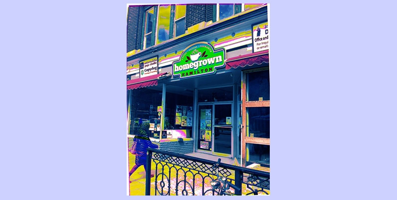 photo of a storefront