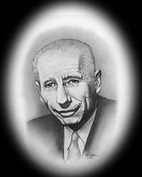 Harold A. Rogers