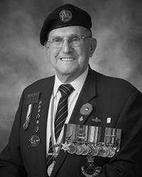 a photo of Jack Clifford McFarland