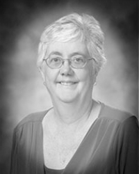 Margaret Houghton