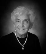 Barbara Patricia (Pat) Saunders