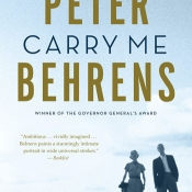 cover of the book Carry Me