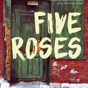 Book cover of Five Roses