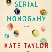 cover of the book Serial Monogamy