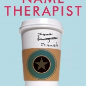 cover of The Name Therapis