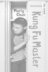 Kung Fu Master - Marty Chan