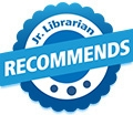 Jr. Librarian Recommends Badge