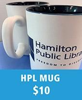 HPL Mug