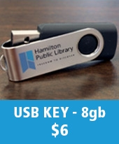 Shop HPL USB Key