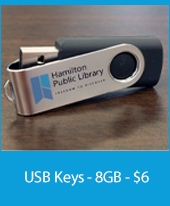photo of usb key with txt usb 8g $6 at the bottom