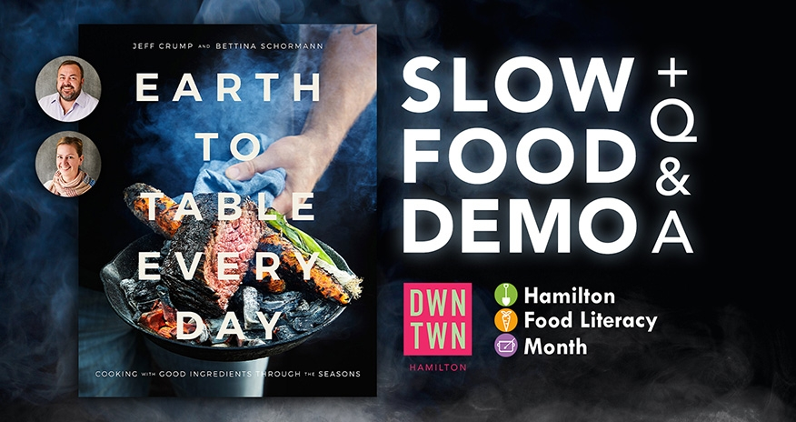 cover of the book Earth to Table Every Day