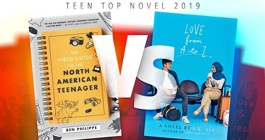 Teen Top Novel 2019 Voting Week 6. the Final Week!