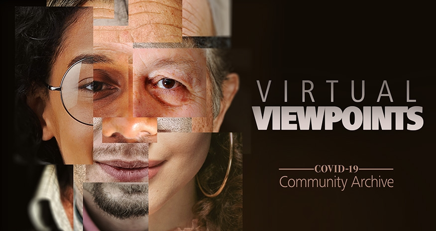 Virtual Viewpoints